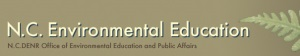 NC Dept. of Environment and Natural Resources
